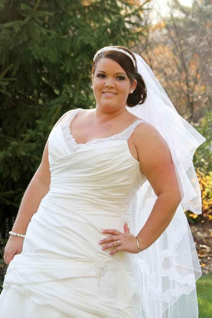 show me your Wedding dresses!!!!