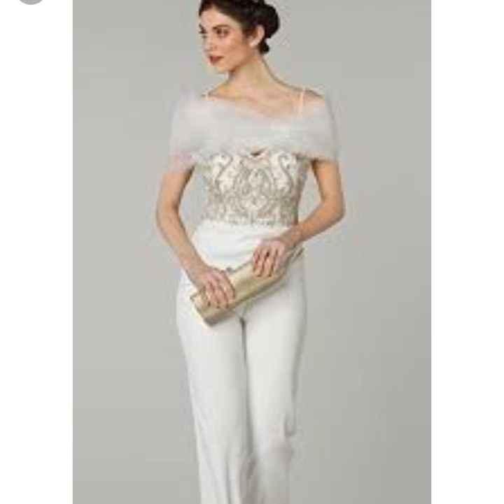 Favorite bridal suit?? - 1