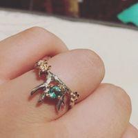 Etsy Wedding Rings? - 1