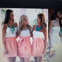 Bridesmaid Outfits - 1