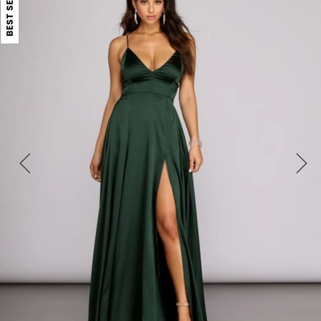 Bridesmaid dress help - 2