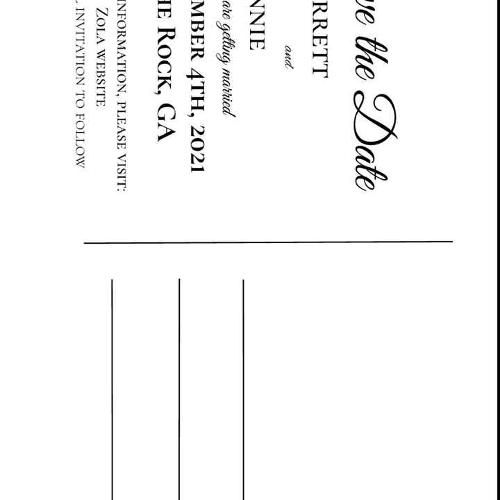 Invitation - 2
