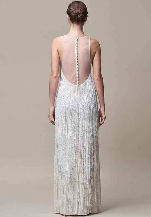 Bought My Dress! - 3