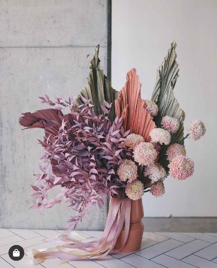 In Lieu of Flowers - 1