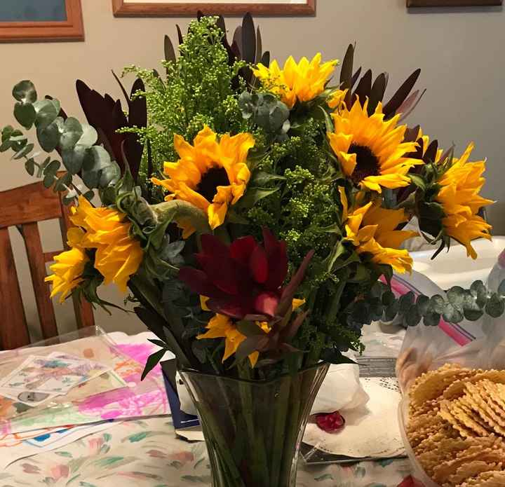Sam's club bouquets? - 1