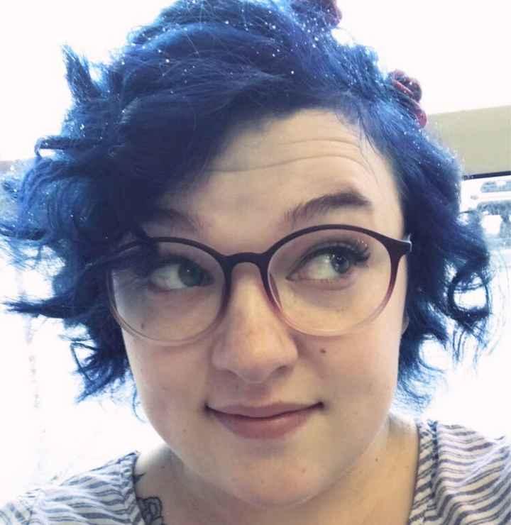 Hair colour? - 4