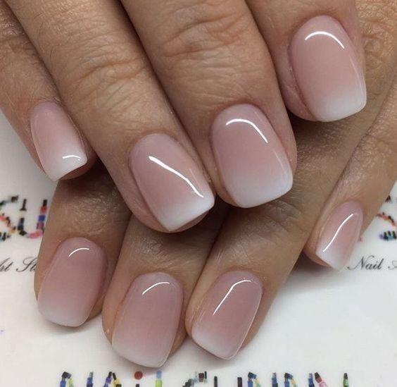 Wedding nails 9