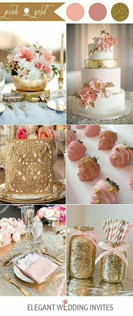 Calling all June, July, August, and September Brides: What is your Summer Wedding Inspiration? 7