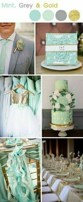 Calling all June, July, August, and September Brides: What is your Summer Wedding Inspiration? 8