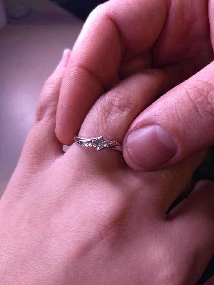 Desrocher Engagement Ring