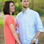 Chris & Heather Hunter