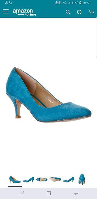 Bridal Shoes! 7