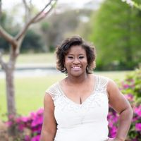 Wedding Hairstyles for African American Women - 1