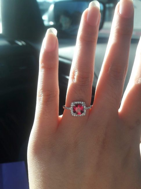 Rings! 2