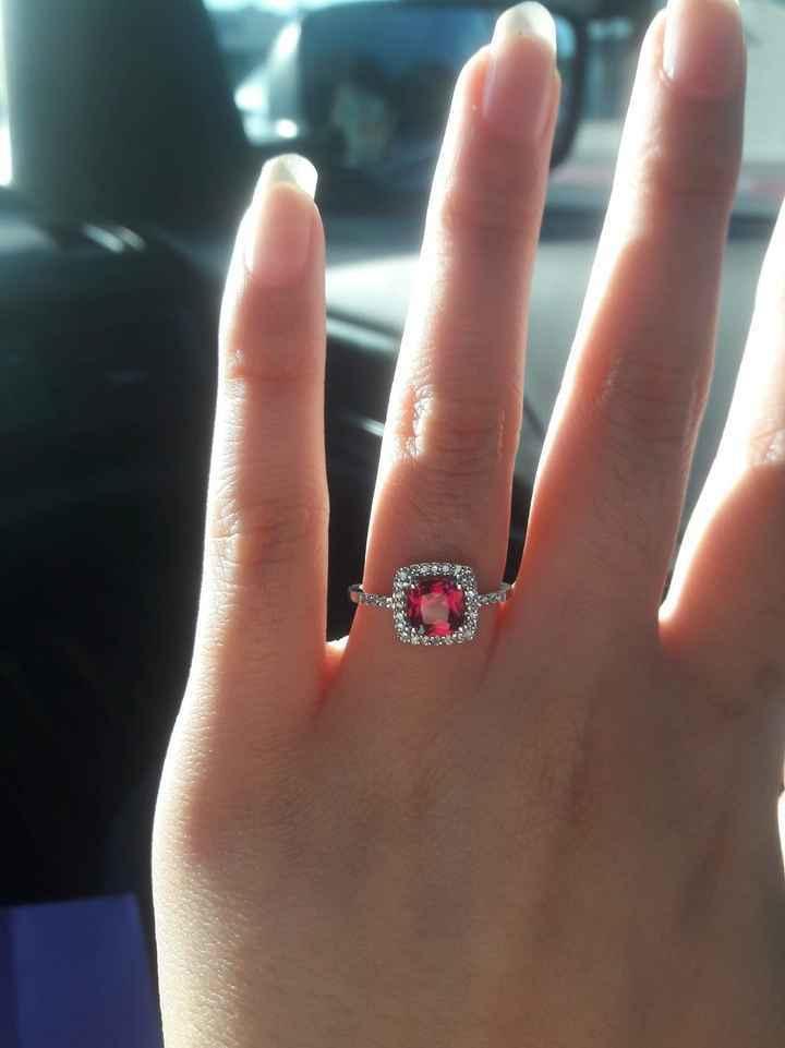 Ring-a-thon! 5
