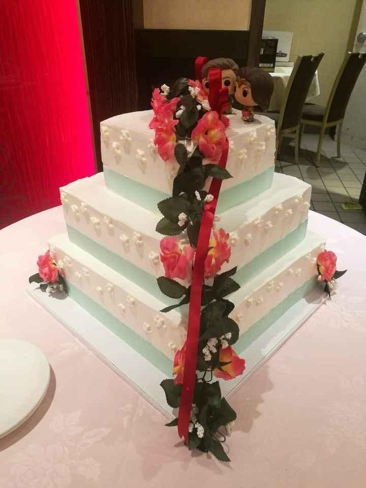 Let's Talk Cake! 6