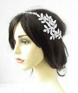 Wedding Hair Pieces 1