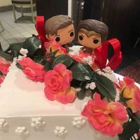Show off those cake toppers - 1