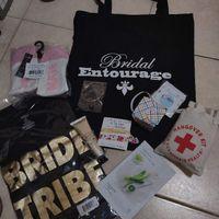 Bridesmaid gifts - 1