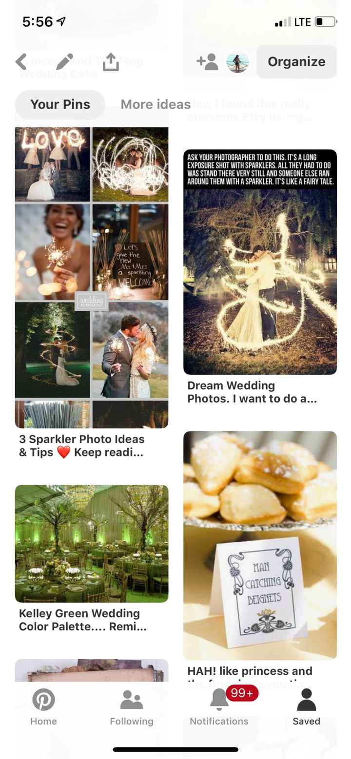 What's your wedding theme? - 3