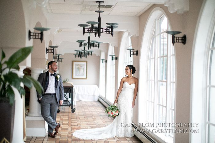 NJ Brides/Grooms: Come brag on your photographer! 5