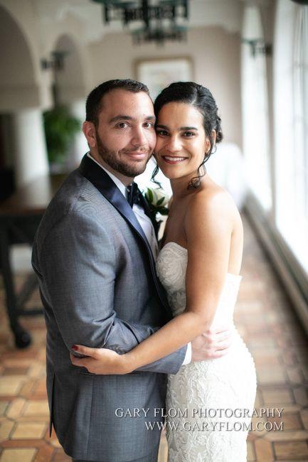 NJ Brides/Grooms: Come brag on your photographer! 7