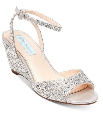 Bridal Shoes! 4