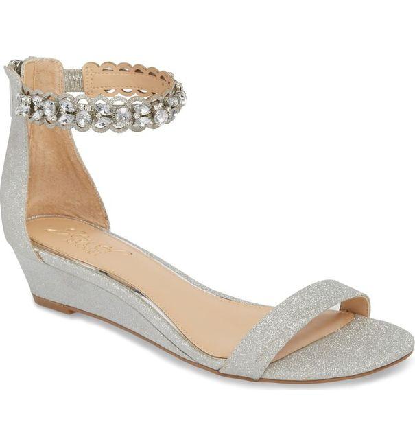 Bridal Shoes! 3