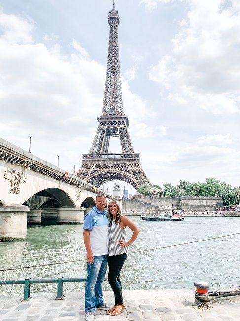 Greece (& Paris) Honeymoon Review 10