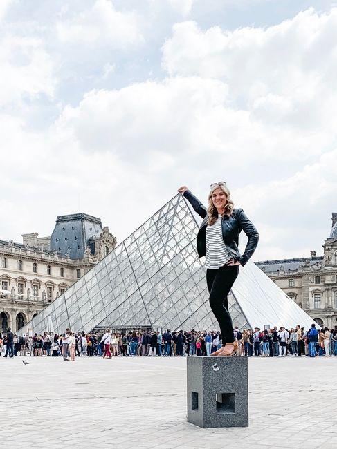 Greece (& Paris) Honeymoon Review 11
