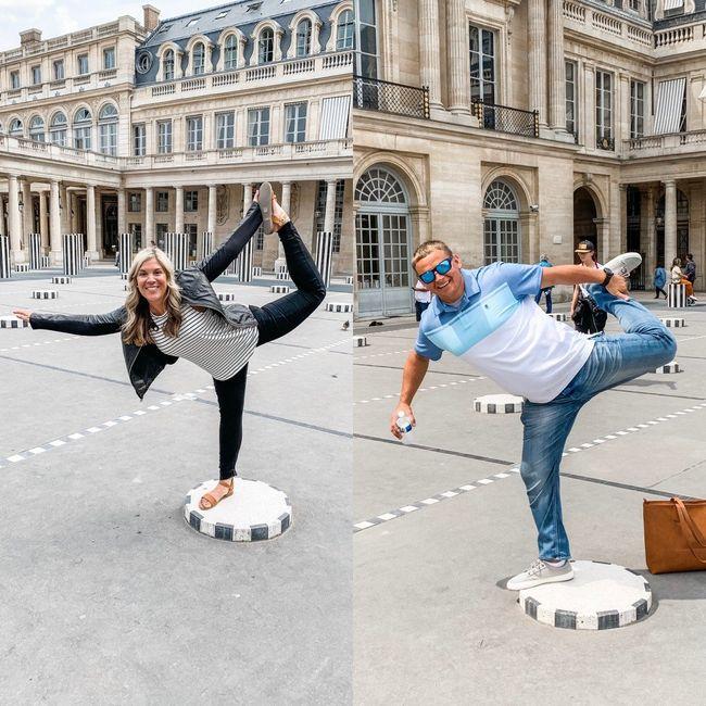 Greece (& Paris) Honeymoon Review 12