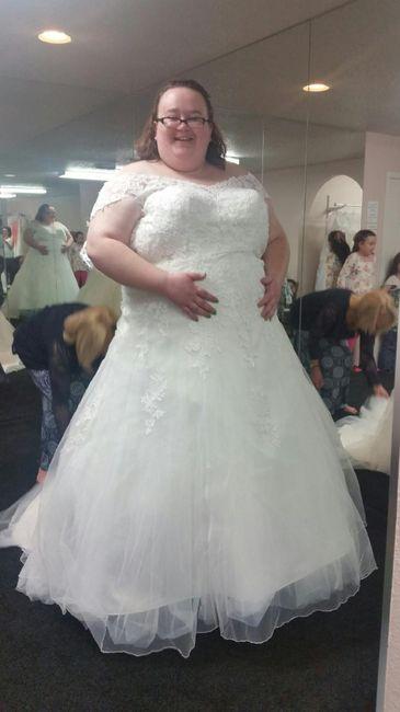 e7ce0dad295 Plus Size Bride Looking for Plus Size Bridal Underwear
