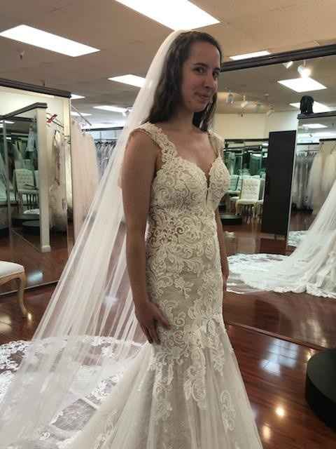 yes to the Dress!! - 3