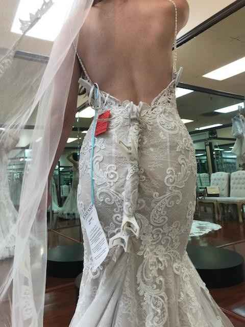 yes to the Dress!! - 4