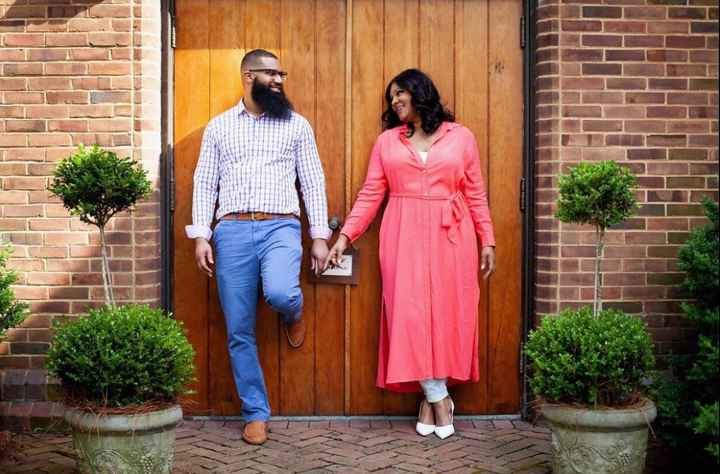 ****pic Heavy****.  Engagement Photos - 7