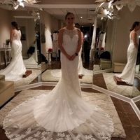 My Wedding dress!! Now let me see yours!! - 2
