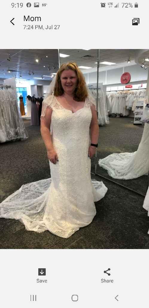 much Better Dress Shopping Experience - 1