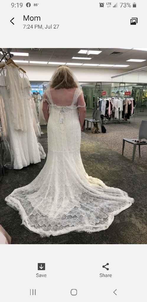 much Better Dress Shopping Experience - 2