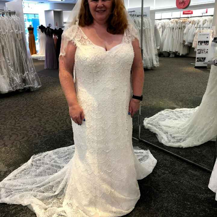 New Dress or Alterations? - 3