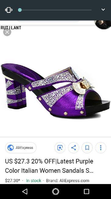 Wedding Shoes 19