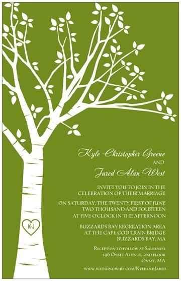 Vistaprint invitations
