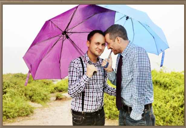 Forcast for engagement shoot