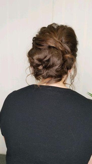 Hair Trial 5