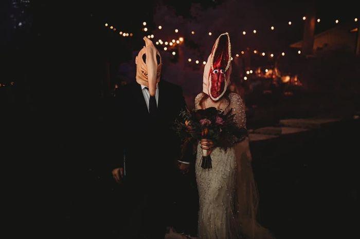 10/10/20 Bam! Door County, wi Wedding 1