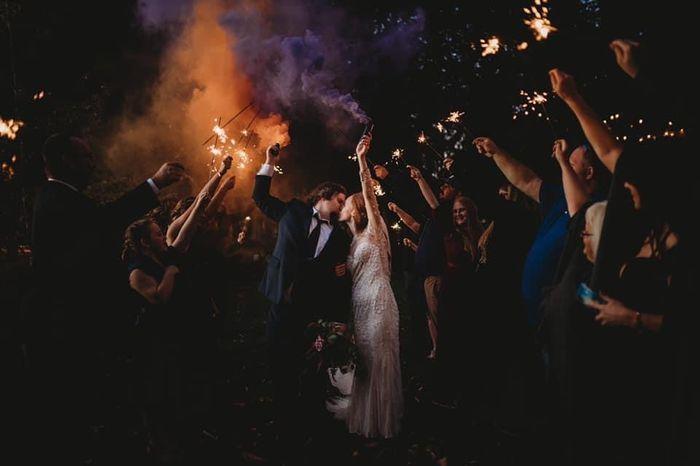 10/10/20 Bam! Door County, wi Wedding 2