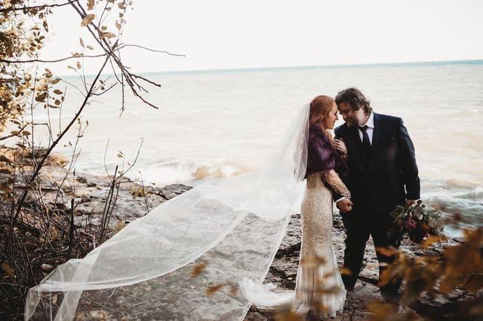 10/10/20 Bam! Door County, wi Wedding 3
