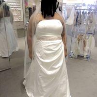 Actual dress