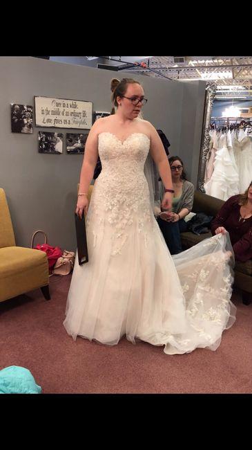 Wedding dress prices 5