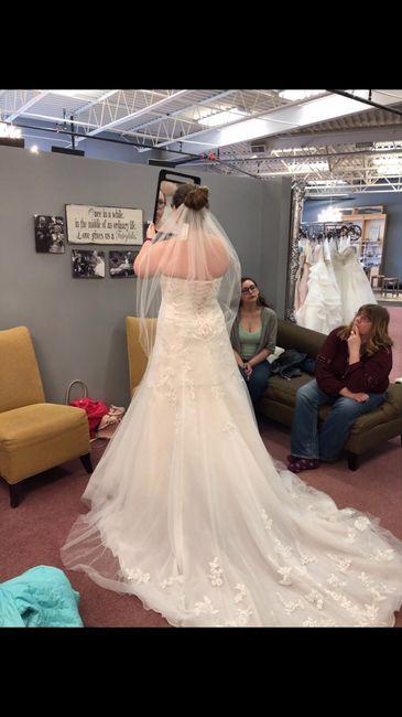 Wedding dress prices 6