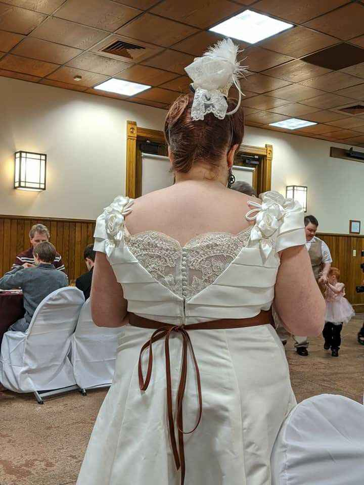 Let me see those beautiful dresses or dress ideas. - 2